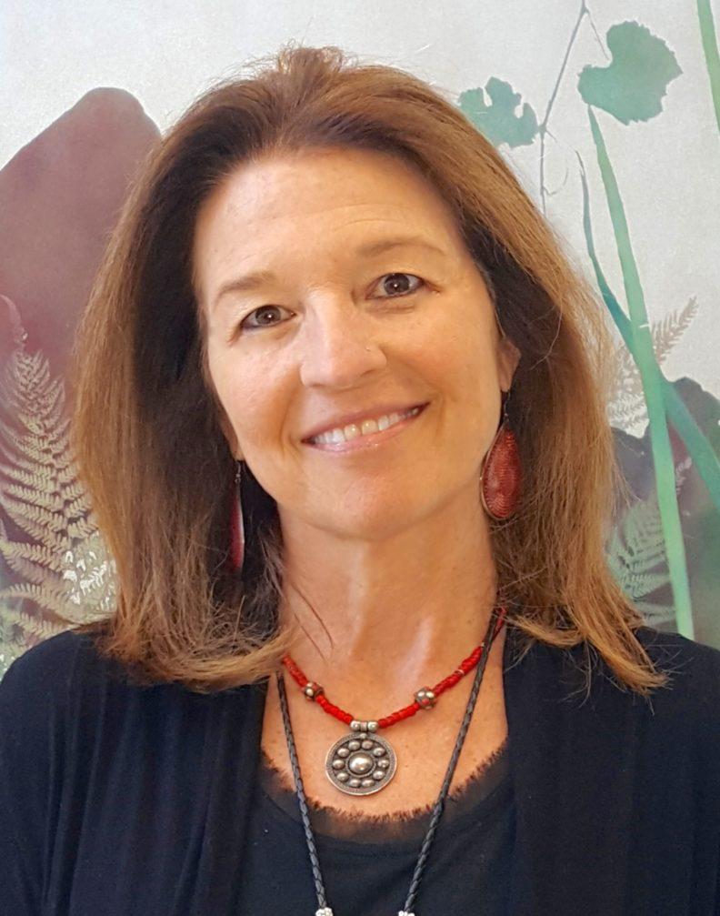 Portrait of Dr. Andra Davis