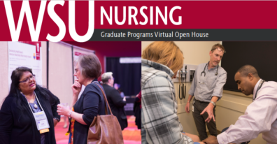 Virtual Open House Event
