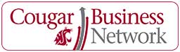 Cougar Business Network logo