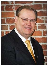 photo of dr. daniel buffington