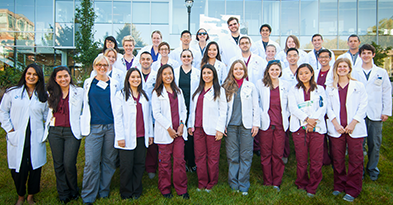 photo of new wsu pharmacists