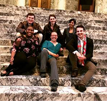 Coug Day at the Capitol