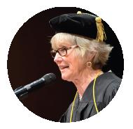 Linda Evans Parlette