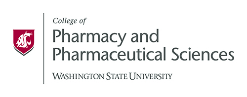 WSU College of Pharmacy and Pharmaceutical Sciences logo