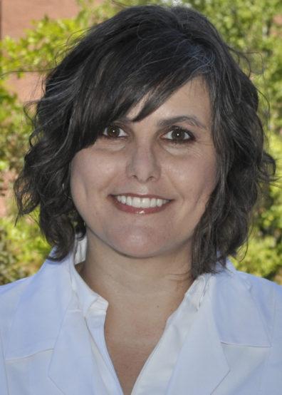 Joanna Gourley