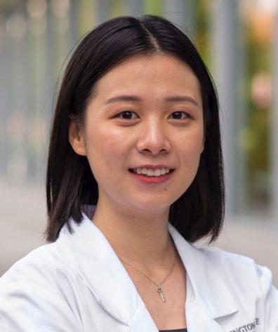 Xinyue (Sheena) Dong