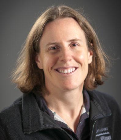 Susan Marsh