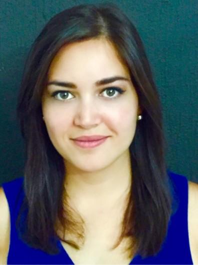 Erika Gallegos