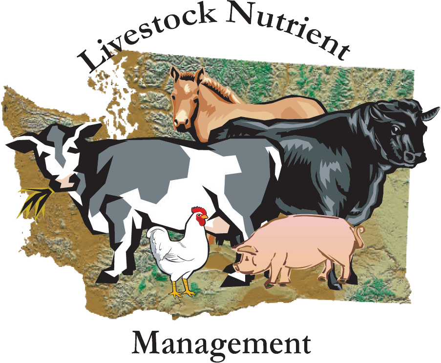 Livestock Nutrient Management logo