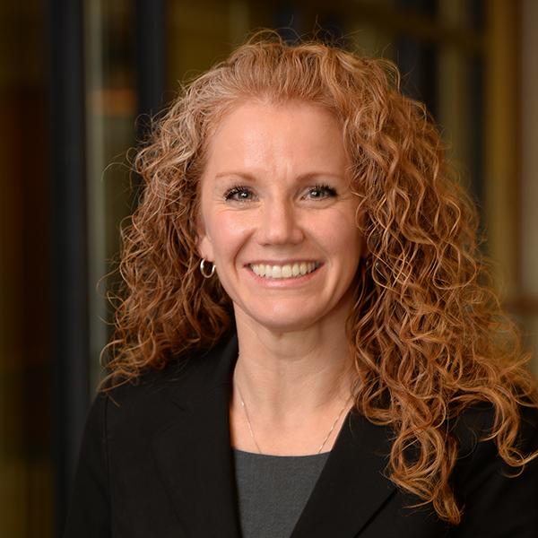 Bridget Pilcher