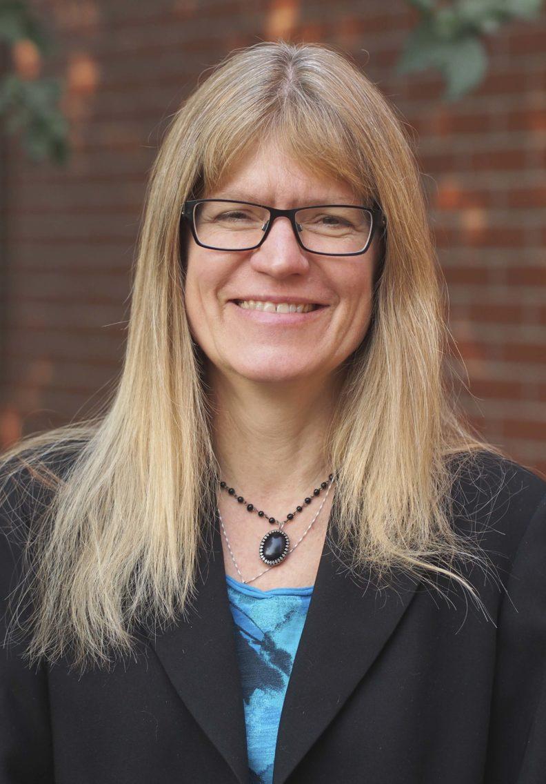 Laurel Aldrich