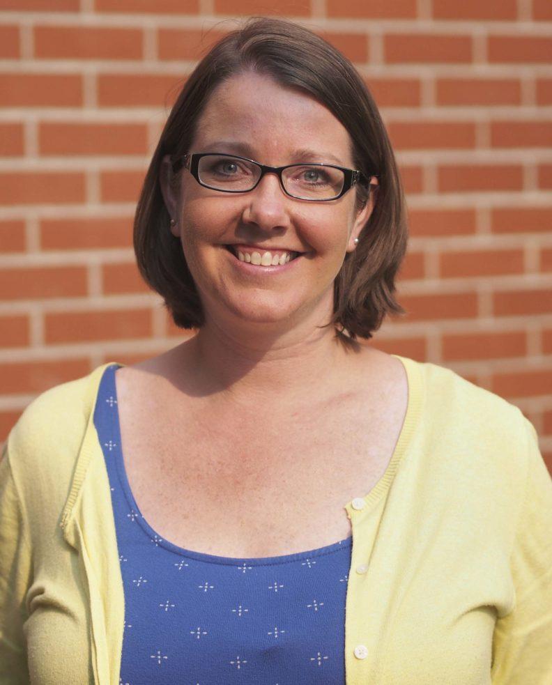 Kelli Schrand
