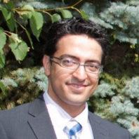 Ali Hajbabaie