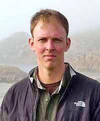 Michael Brady