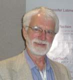 James Harsh