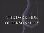 Dark Side of Personality book cover