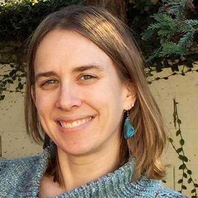 Ellen Preece