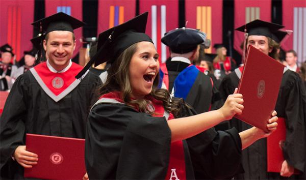 2016 Graduate