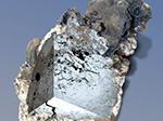 Broborg glass sample