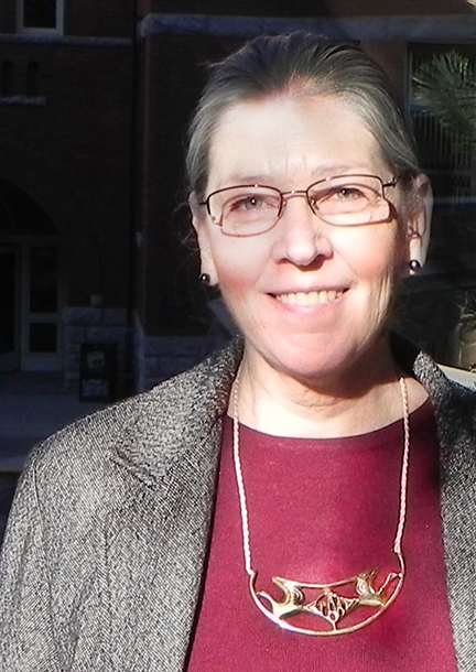 Carol Ivory
