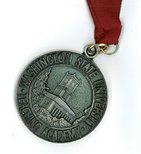 Teaching Academy medal