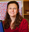 Chemist Aurora Clark will lead the Materials Science and Engineering Program at WSU.