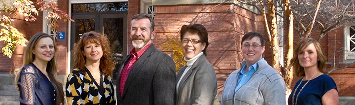 DGSS faculty and staff continue a proud 50-year legacy.