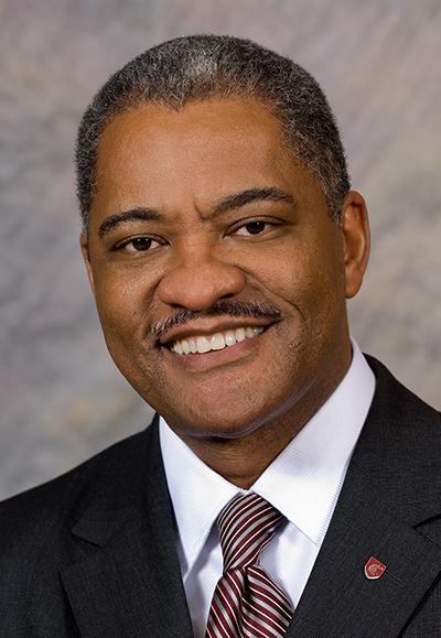 Elson S. Floyd, WSU President, 2007-2015
