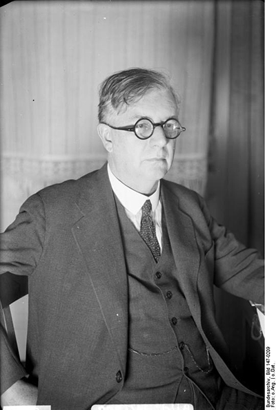 German sinologist, theologian, and missionary Richard Wilhelm.