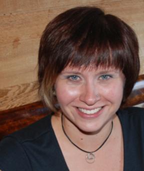 Kristin Arola, director, DTC-Pullman