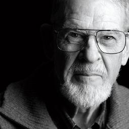 Don Matteson. (Photo by Washington State Magazine, 2011)