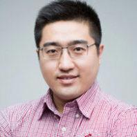 """Qiang """"Jack"""" Zhang"""