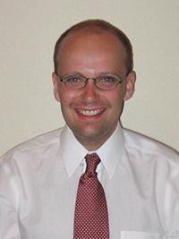 Travis Ridout