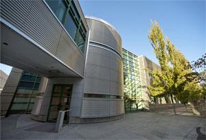 Animal Sciences Lab Building