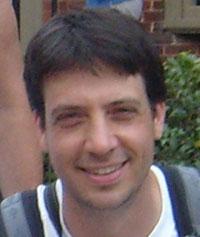 Jeremy Heiss