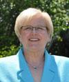Margaret Benson