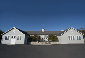 Ensminger Pavilion