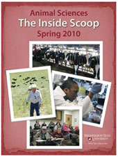The Inside Scoop Spring 2010 (pdf)