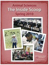 The Inside Scoop Spring 2010