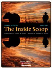 The Inside Scoop Spring 2011