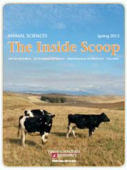The Inside Scoop Spring 2012