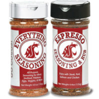 WSU Seasonings