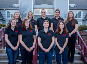 Student Swine Cooperative 2017-2018