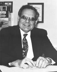Robert W. Mead