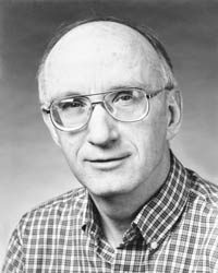 Dr. Jack Gorski