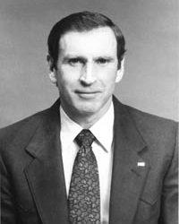 Dr. Terry Nett