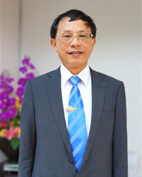Dr. Ching-Fong Chang