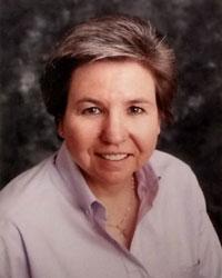 Barbara Stevenson Jackson