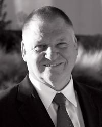 Dr. Gordon Davis