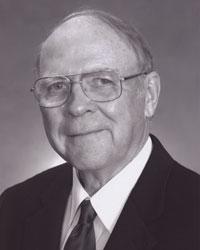 Dr. Ronald Randel